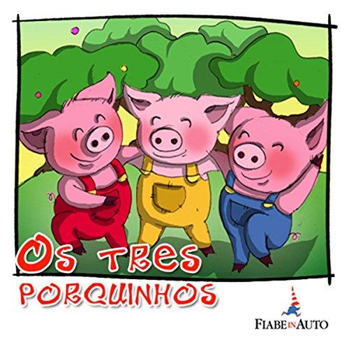 Amazon Com Os Tres Porquinhos Audible Audio Edition Narratori