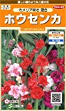 サカタのタネ 実咲花7590 ホウセンカ カメリア咲き混合 00907590