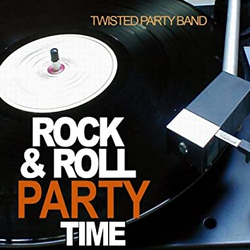 Rock & Roll Partytime