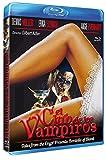 El Club de los Vampiros BDr 1996 Tales from the Crypt Presents: Bordello of Blood [Blu-ray]