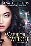 WARRIOR WITCH (Hot Hex 1) (Kindle Edition)