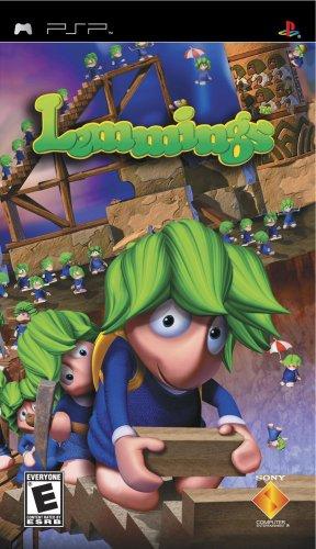 Lemmings / Game [Importación Inglesa]