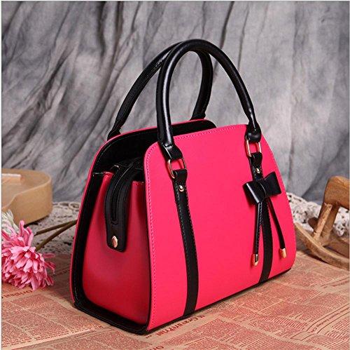 Z & HX Sportsladies diagonale de sac à bandoulière Package Sac à main Mode, C
