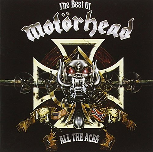 The Best of Motorhead: All the Aces by Motorhead (1995-04-03)