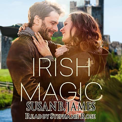 Irish Magic cover art
