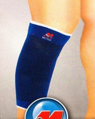 DRULINE 2 x Sportbandage Wadenbandage Wade Bandagen Waden Fussball Bandage Neu