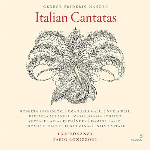 Händel: Die Italienischen Kantaten