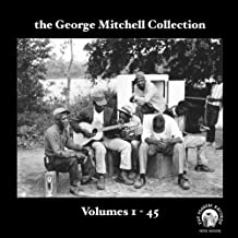 the george mitchell collection