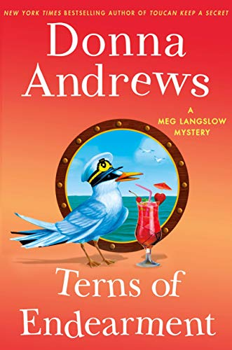 Image of Terns of Endearment: A Meg Langslow Mystery (Meg Langslow Mysteries, 25)