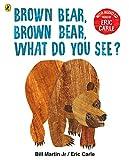 Brown Bear Brown Bear What Do Bk & CD