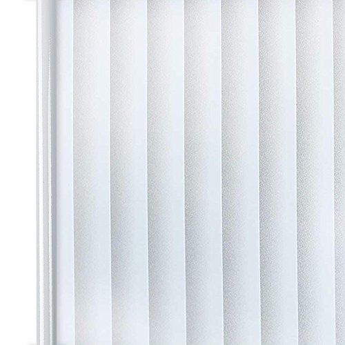 窓めかくしシート 窓に貼るブラインド 窓用フィルム 目隠しシート 窓ガラス uvカット 紫外線対策 水で貼る はがせる 外から見えない お風呂 浴室適用 ブラインド調 90x200cm
