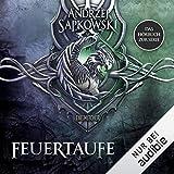 Feuertaufe: The Witcher 3