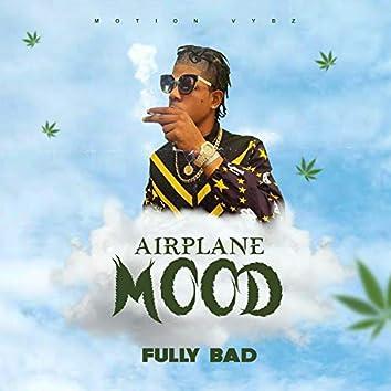 Airplane Mood