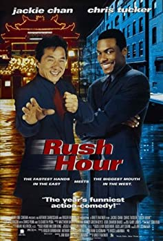 Best rush hour poster Reviews