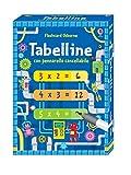 Tabelline. Flashcard. Con gadget...