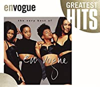 Very Best of En Vogue