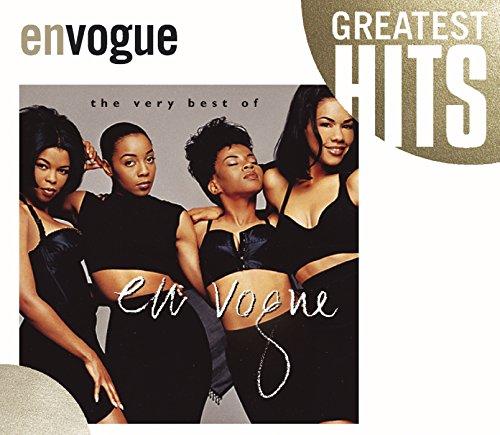 Very Best Of En Vogue, The