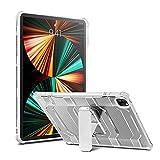 HaoHZ Étui pour iPad Pro 11 Pouces 2021 (3e Génération) 2020/2018, Coque de Protection Intégrale...