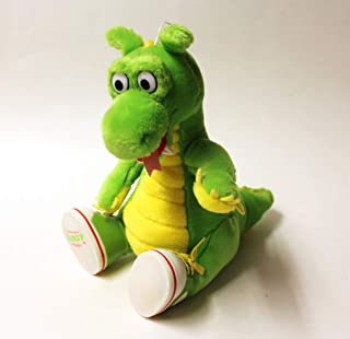 Dudley The Dragon Plush