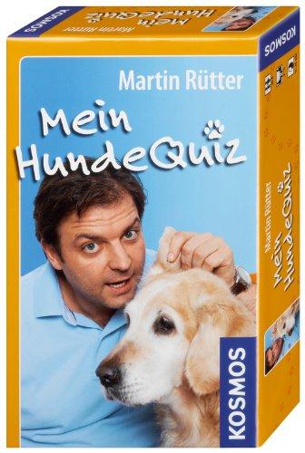 Preisvergleich Produktbild Kosmos 699574 - Martin Rütter: Mein Hundequiz