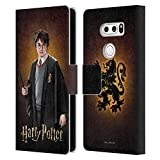 Head Case Designs Officiel Harry Potter Portrait Chamber of Secrets IV Coque en Cuir à Portefeuille...