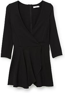 MANGO Dress for Women - BLACK L