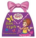 Disney Junior Fancy Nancy: School de Fancy