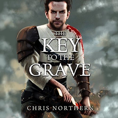 The Key to the Grave Titelbild