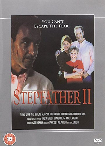 The Stepfather 2 [DVD]