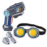 RUSTY RIVETS Rustys Multi Tool & Goggles