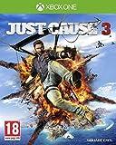 Square Enix Just Cause 3, Xbox One Básico Xbox One Francés vídeo - Juego (Xbox One, Xbox One, Acción, M (Maduro))