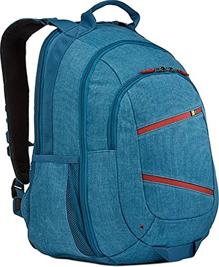 Case Logic BPCA315MID Berkeley II Backpack, Midnight