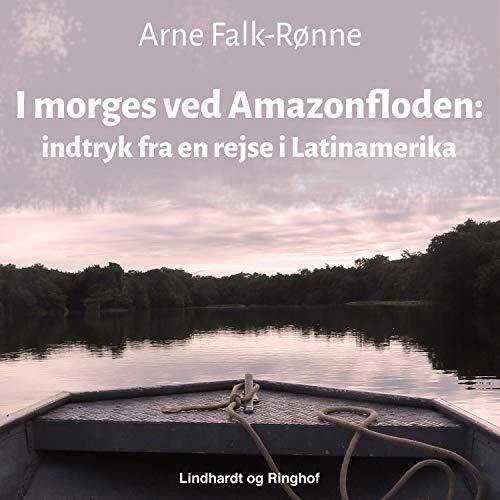 Couverture de I morges ved Amazonfloden