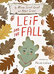 16 Best Fall Books for Kids 4