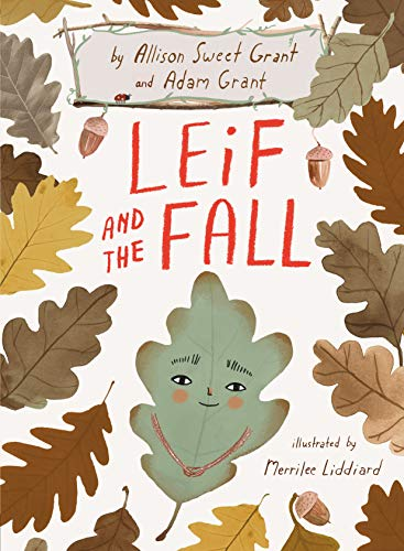 Leif and the Fall