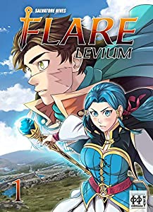 Flare Levium Edition simple Tome 1