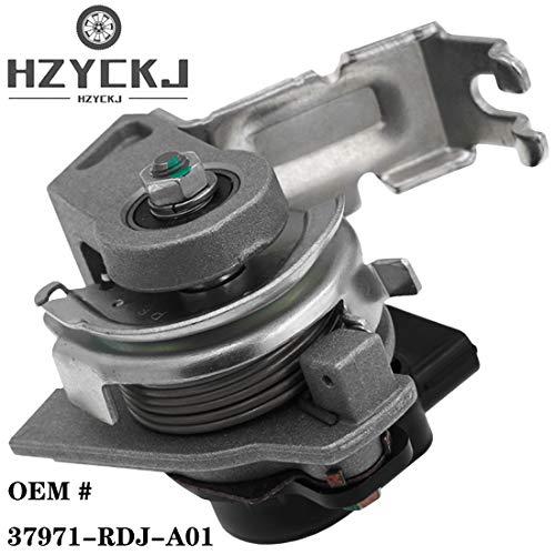 HZYCKJ El sensor de posición del pedal del acelerador se ajusta OEM # 37971-RDJ-A01