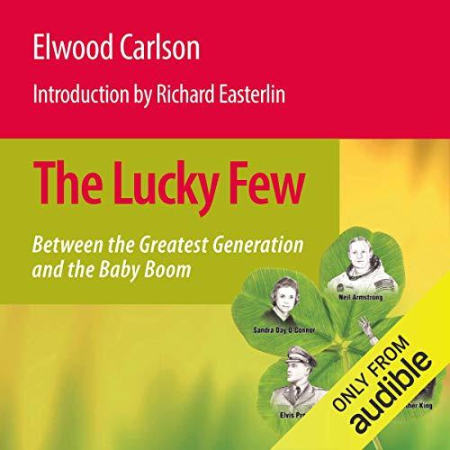 The Lucky Few cover art