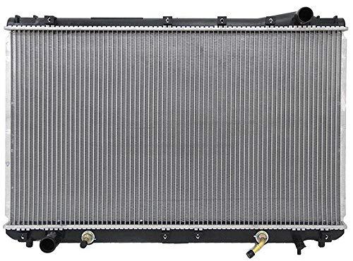 95 lexus es300 radiator - 7