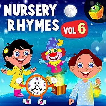 Nursery Rhymes, Vol. 6