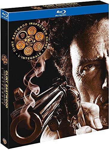 L'Inspecteur Harry-L'intégrale [Blu-Ray]