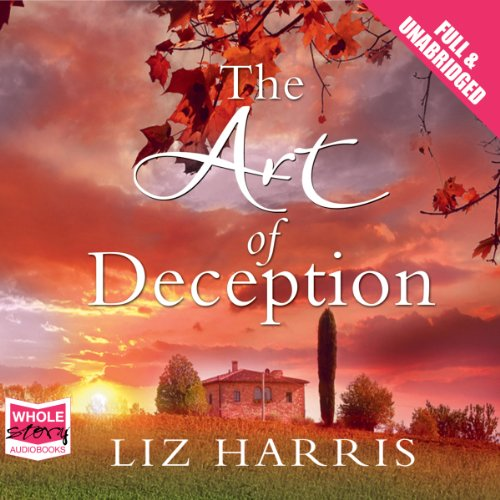 The Art of Deception cover art
