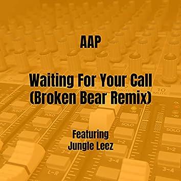 Waiting For Your Call (Broken Bear Remix)