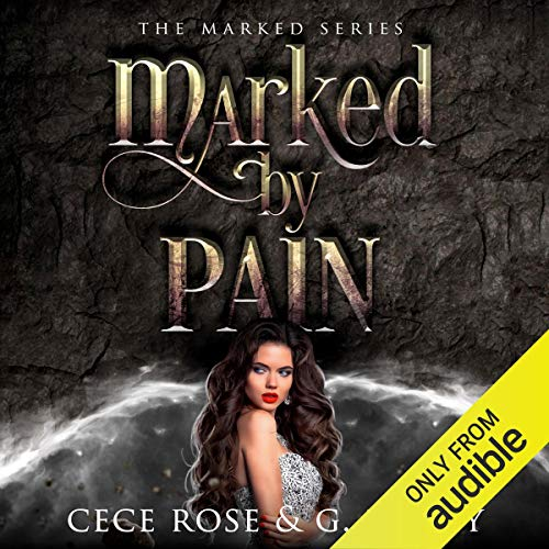 Marked by Pain cover art