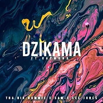 Dzikama (feat. Raymond)