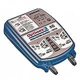 Optimate 3 x 2 - Cargador de batería (3 x 2 salidas)