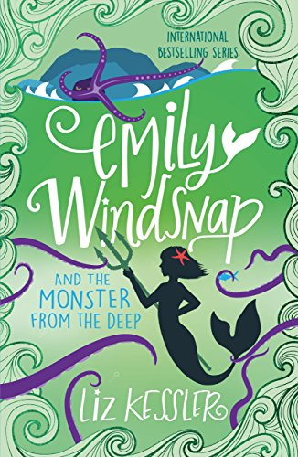 Emily Windsnap and the Monster from the Deep: Book 2 (English Edition) PDF Books