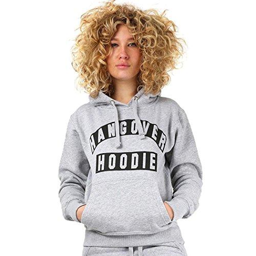 Livesimply Women's Long Sleeve Drawstring Sweatshirt Top