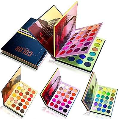 Beauty Glazed Nuevos tonos
