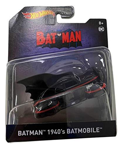 hot wheels batman 1 50 - 6